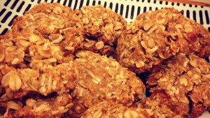 Anzac Biscuits 300x169