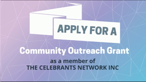 CCN community outreach grants 300
