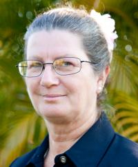 Jill Fry