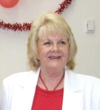 Pamela Fynan