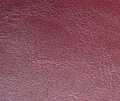P104029 leather look maroon 400
