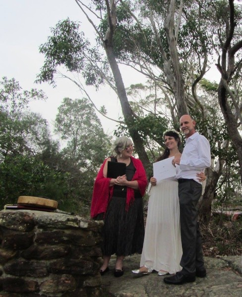 how to become a celebrant in nsw