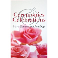 Ceremony and Celebrations - Dally Messenger