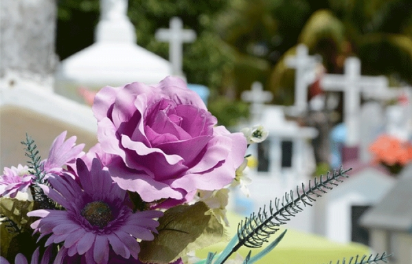 A fresh look at funerals and memorials