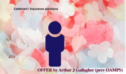 Individual celebrant insurance - What do you get for $129/ $99?