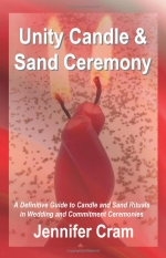 Unity Candle and Sand Ceremony
